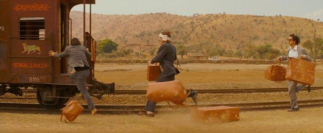 treno per darjeeling